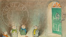 The Wind in the Willows, Field Mice